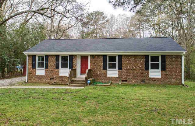 408 Elaine Place, Garner, NC 27529 (#2310299) :: Foley Properties & Estates, Co.
