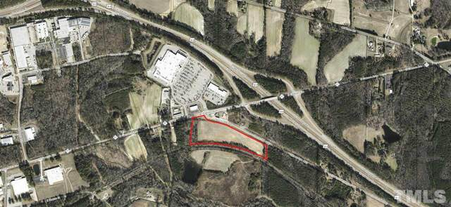 0 Old Us 264 Highway, Zebulon, NC  (#2310307) :: Foley Properties & Estates, Co.