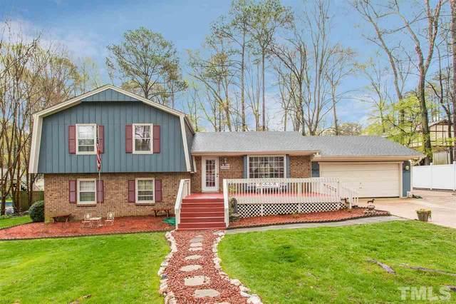 1021 Askham Drive, Cary, NC 27511 (#2310324) :: Triangle Top Choice Realty, LLC