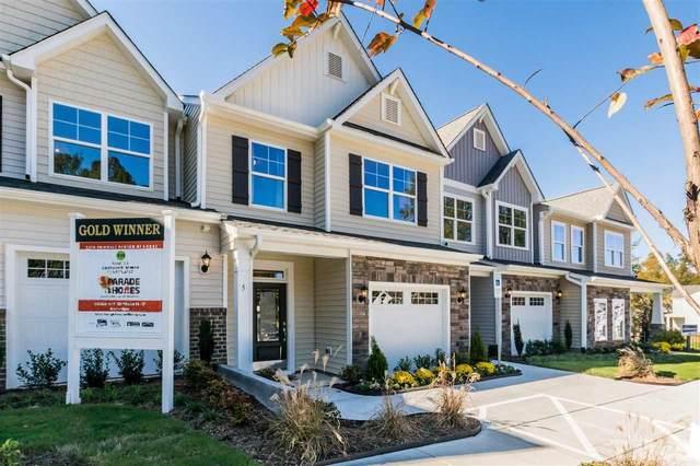216 Silas Street, Durham, NC 27705 (#2310331) :: Dogwood Properties