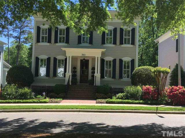 7821 Monument Lane, Raleigh, NC 27615 (#2310334) :: RE/MAX Real Estate Service