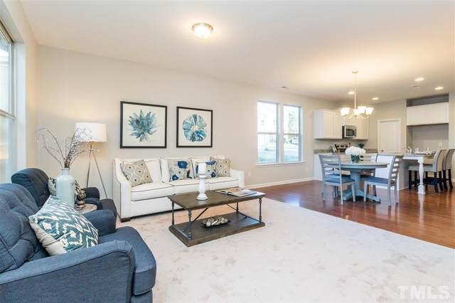 101 Palladium Court, Elon, NC 27244 (#2310336) :: Real Estate By Design