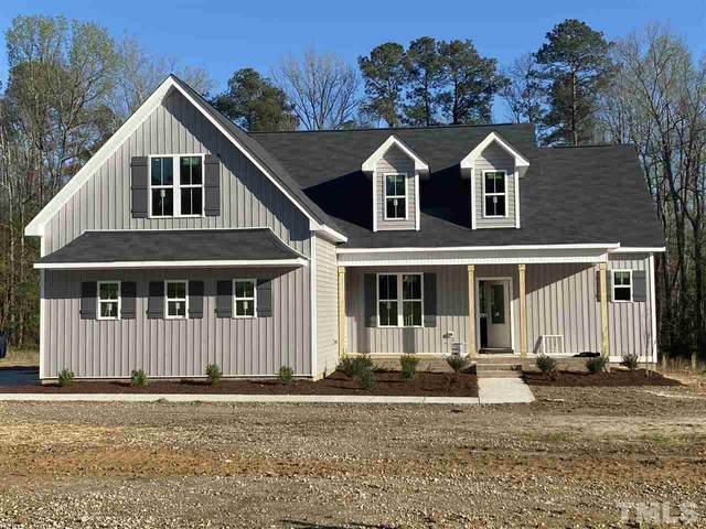 1077 Williams White Road, Zebulon, NC 27597 (#2310379) :: Foley Properties & Estates, Co.