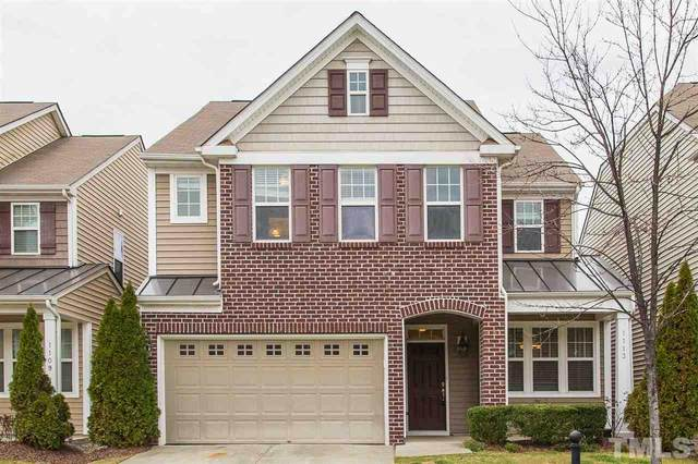 1113 Garden Square Lane, Morrisville, NC 27560 (#2310380) :: Triangle Top Choice Realty, LLC