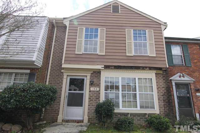 152 Butternut Court, Rocky Mount, NC 27804 (#2310388) :: Marti Hampton Team brokered by eXp Realty