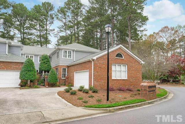 102 Greensview Drive, Cary, NC 27518 (#2310390) :: Raleigh Cary Realty