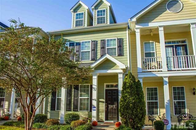 1075 Perdue Drive, Chapel Hill, NC 27517 (#2310393) :: RE/MAX Real Estate Service