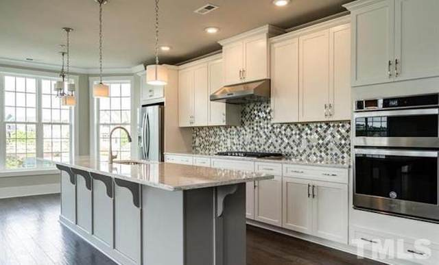 10330 Sablewood Drive #207, Raleigh, NC 27617 (#2310404) :: Classic Carolina Realty