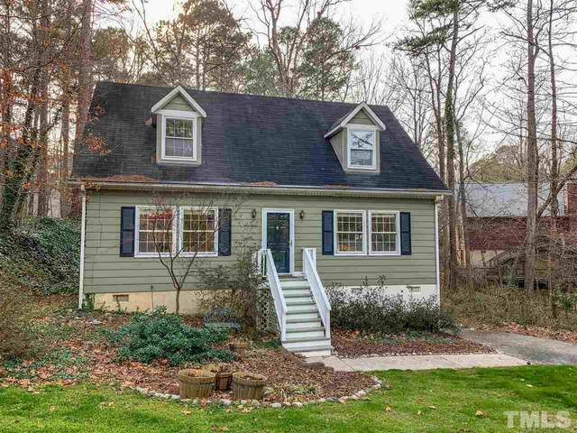 4109 Wallingford Place, Durham, NC 27707 (#2310411) :: Triangle Top Choice Realty, LLC