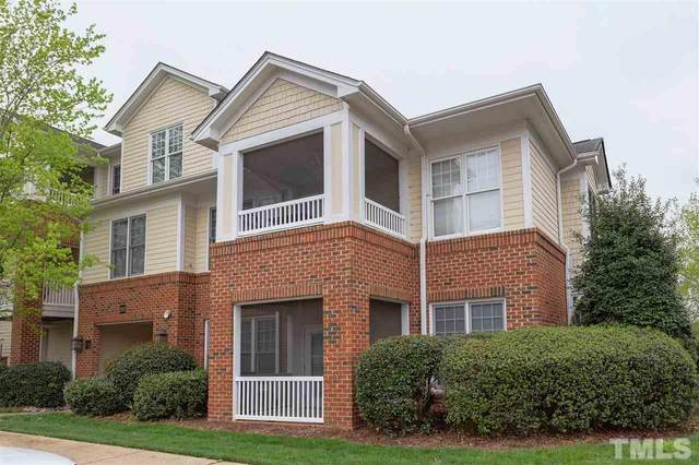 217 Waterford Lake Drive #217, Cary, NC 27519 (#2310418) :: Marti Hampton Team brokered by eXp Realty