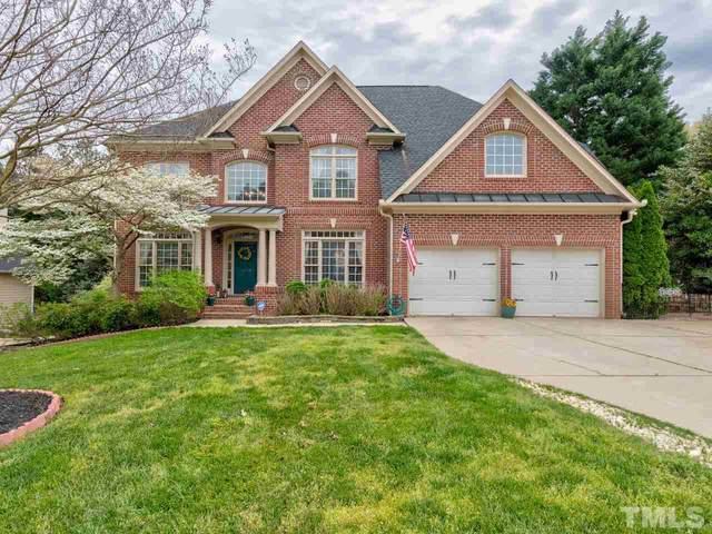 12312 Schoolhouse Street, Raleigh, NC 27614 (#2310427) :: Realty World Signature Properties