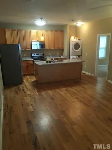 441-445 Mccauley Street, Chapel Hill, NC 27516 (#2310431) :: RE/MAX Real Estate Service