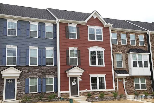 1090 Ambergate Station, Apex, NC 27502 (#2310437) :: Triangle Top Choice Realty, LLC