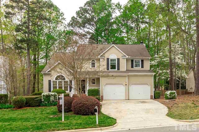 5708 Harrington Grove Drive, Raleigh, NC 27613 (#2310445) :: Team Ruby Henderson