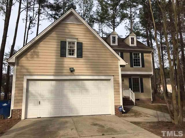 5405 Kincross Court, Raleigh, NC 27610 (#2310450) :: RE/MAX Real Estate Service