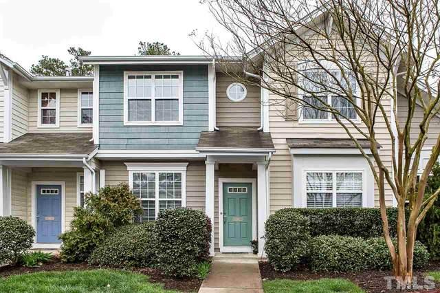 104 Tylerway Lane, Morrisville, NC 27560 (#2310460) :: Foley Properties & Estates, Co.