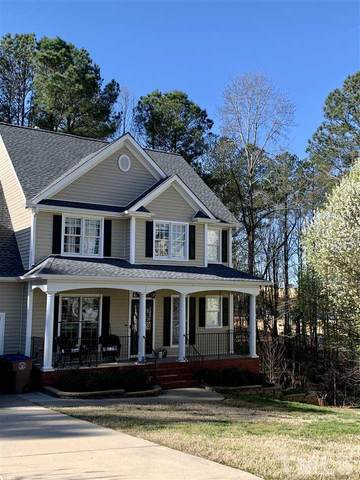 421 Hunsford Place, Wake Forest, NC 27587 (#2310467) :: Triangle Top Choice Realty, LLC