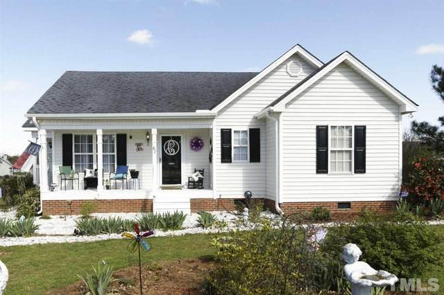 67 Senter Farm Court, Fuquay Varina, NC 27526 (#2310473) :: RE/MAX Real Estate Service