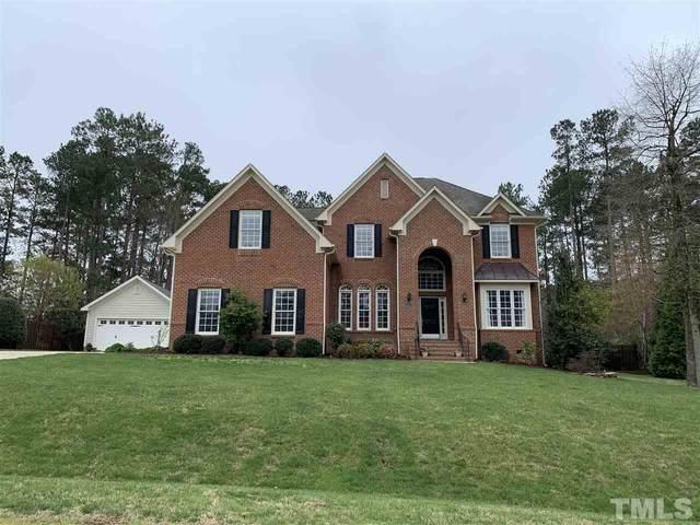 1417 Wildhurst Lane, Wake Forest, NC 27587 (#2310477) :: Foley Properties & Estates, Co.