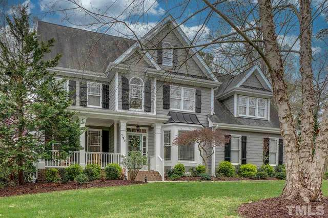 121 Cliffcreek Drive, Holly Springs, NC 27540 (#2310481) :: Marti Hampton Team brokered by eXp Realty