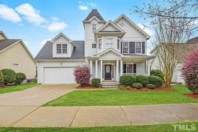 1629 Heritage Garden Street, Wake Forest, NC 27587 (#2310487) :: Triangle Top Choice Realty, LLC