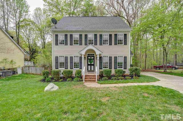 7817 Highlandview Circle, Raleigh, NC 27613 (#2310492) :: Realty World Signature Properties