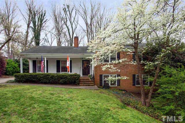 733 Catawba Street, Raleigh, NC 27609 (#2310494) :: Dogwood Properties