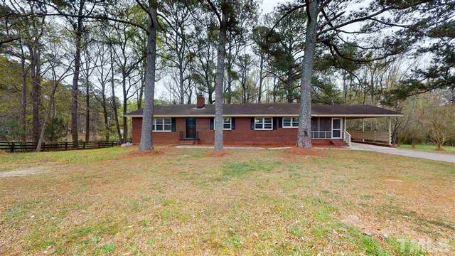 108 Rand Road, Raleigh, NC 27603 (#2310502) :: The Perry Group