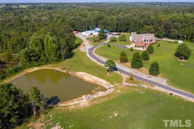 800 Elevation Road, Four Oaks, NC 27524 (#2310512) :: The Perry Group