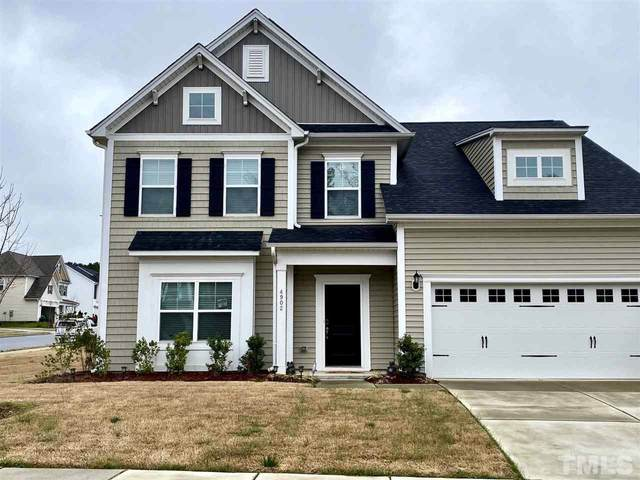 4902 Stony Falls Way, Knightdale, NC 27545 (#2310513) :: Foley Properties & Estates, Co.