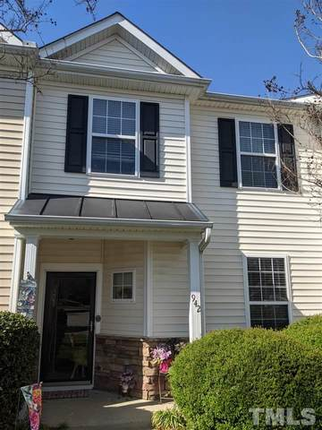 942 Cinnamon Drive, Durham, NC 27713 (#2310514) :: Triangle Top Choice Realty, LLC