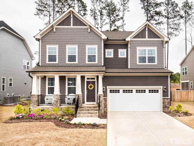 305 Tigers Eye Way, Holly Springs, NC 27540 (#2310520) :: Foley Properties & Estates, Co.