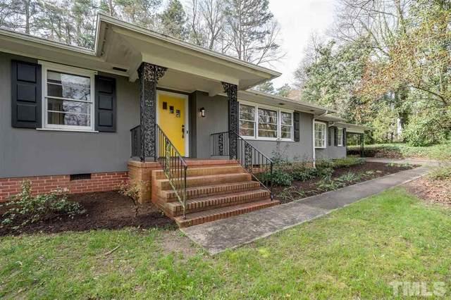 225 Pineview Road, Durham, NC 27707 (#2310523) :: Dogwood Properties