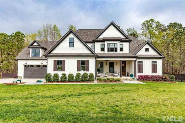 725 Castaway Court, Holly Springs, NC 27540 (#2310527) :: Foley Properties & Estates, Co.