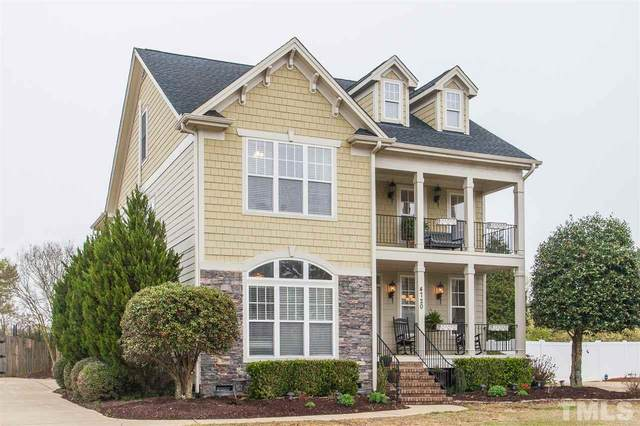4720 Swordfish Drive, Raleigh, NC 27603 (#2310533) :: The Perry Group