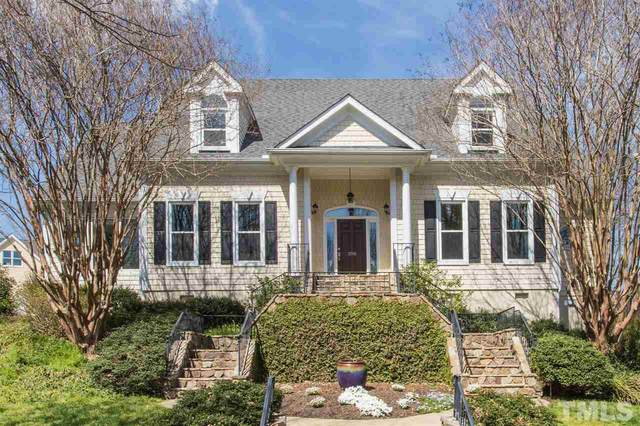 200 Arlen Park Drive, Chapel Hill, NC 27516 (#2310534) :: The Jim Allen Group