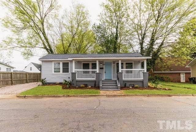 302 St Augustine Avenue, Raleigh, NC 27610 (#2310536) :: RE/MAX Real Estate Service