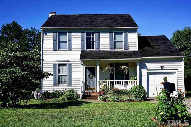5803 Mountain Island Drive, Durham, NC 27713 (#2310541) :: RE/MAX Real Estate Service