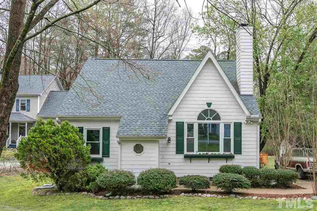 6916 Spring Drive, Raleigh, NC 27613 (#2310554) :: RE/MAX Real Estate Service