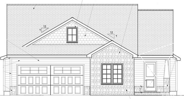 109 Sweetbay Park, Youngsville, NC 27596 (#2310557) :: The Jim Allen Group