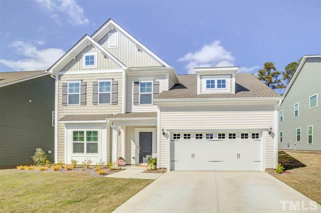 4612 Lazy Hollow Drive, Knightdale, NC 27545 (#2310563) :: Foley Properties & Estates, Co.