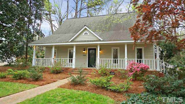2416 Wentworth Street, Raleigh, NC 27612 (#2310566) :: RE/MAX Real Estate Service