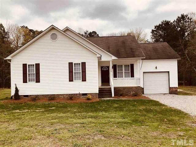 150 Rough Lane, Louisburg, NC 27549 (#2310570) :: The Beth Hines Team