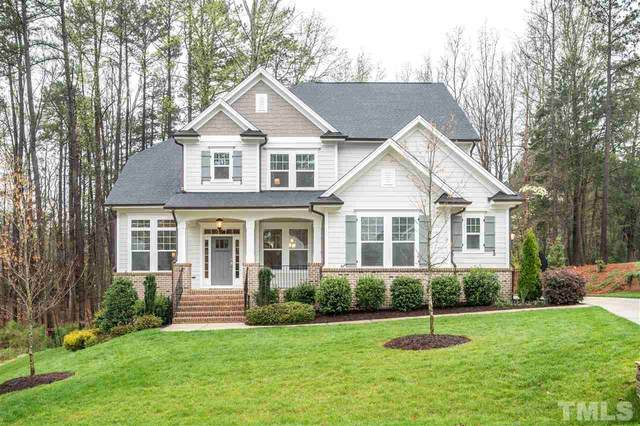 2024 Bowling Green Trail, Raleigh, NC 27613 (#2310597) :: RE/MAX Real Estate Service