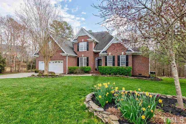 314 Hillantrae Lane, Apex, NC 27502 (#2310627) :: Foley Properties & Estates, Co.
