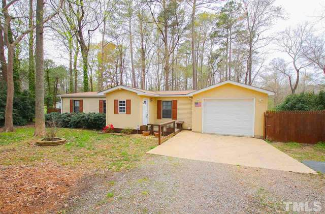 8132 Rhodes Road, Apex, NC 27539 (#2310629) :: Foley Properties & Estates, Co.