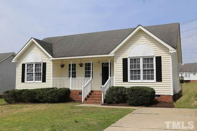 2008 Compacta Drive, Wendell, NC 27591 (#2310642) :: The Jim Allen Group