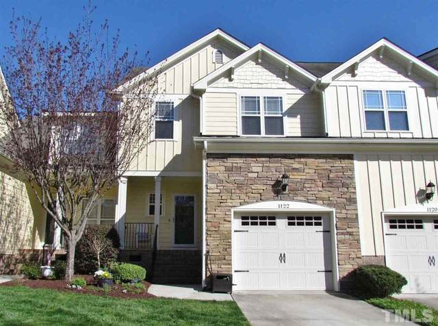 1122 Willowgrass Lane, Wake Forest, NC 27587 (#2310648) :: Triangle Top Choice Realty, LLC