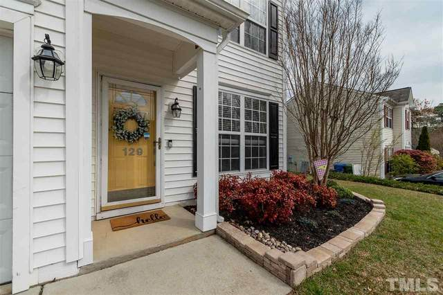 129 N Honey Springs, Fuquay Varina, NC 27526 (#2310656) :: Foley Properties & Estates, Co.
