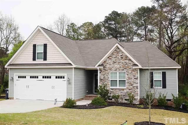 189 Widgeon Way, Lillington, NC 27546 (#2310657) :: RE/MAX Real Estate Service
